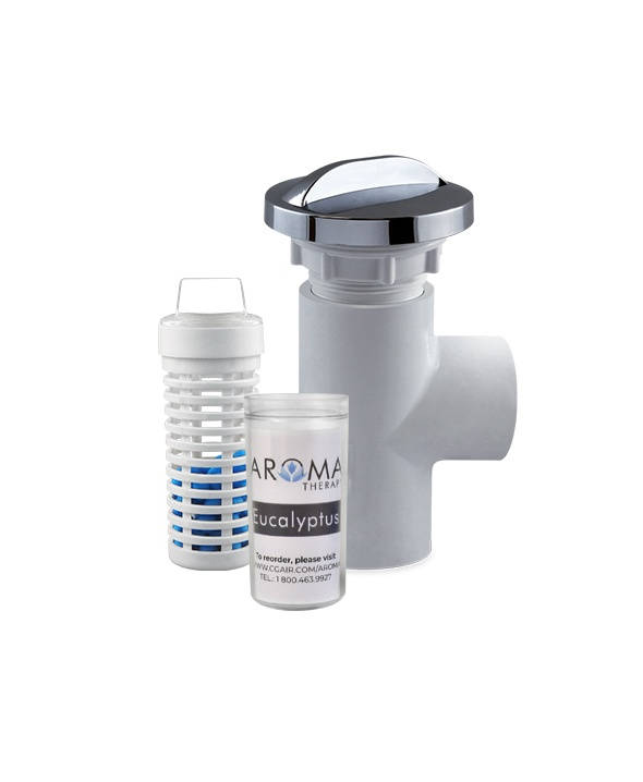 CG Air Aromatherapy Dispenser